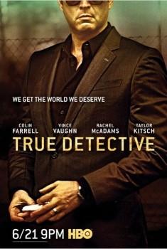 True Detective (Séries TV)