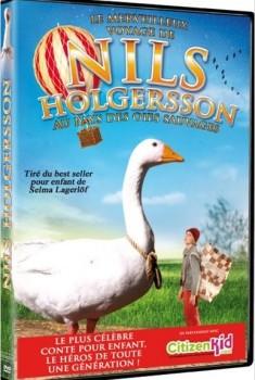 Le Merveilleux voyage de Nils Holgersson au pays des oies sauvages (2011)