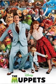 Les Muppets, le retour (2011)