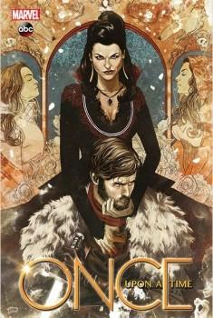 Once Upon A Time (Séries TV)