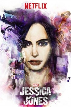 Marvel's Jessica Jones (Séries TV)