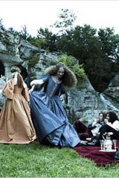 Versailles (Séries TV)