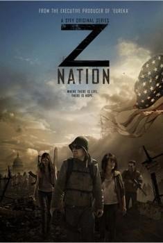 Z Nation (Séries TV)