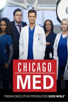 Chicago Med (Séries TV)