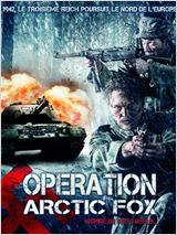 Opération Arctic Fox (2011)