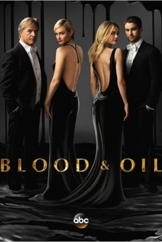 Blood and Oil (Séries TV)