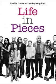 Life In Pieces (Séries TV)