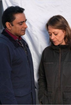 Unforgotten (Séries TV)