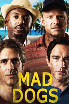 Mad Dogs (US) (Séries TV)