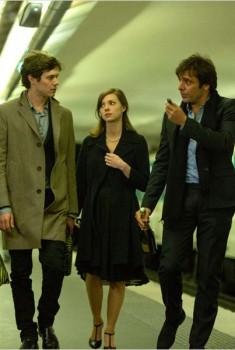 The Cosmopolitans (Séries TV)