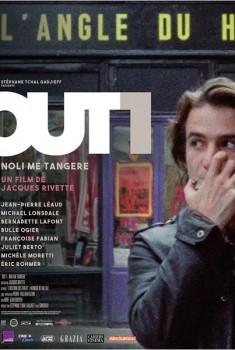 Out 1 : Noli me tangere - 4 - De Sarah à Colin (1970)