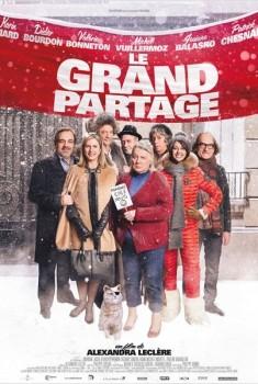 Le Grand partage (2015)