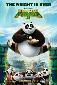 Kung Fu Panda 3 (2016)