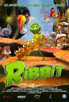 Ribbit (2014)