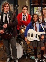 School of Rock (Séries TV)