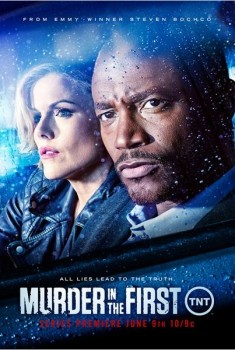 Murder In The First (Séries TV)