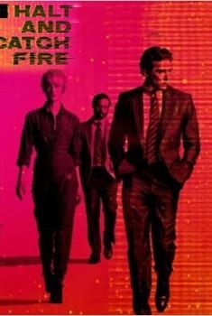 Halt and Catch Fire (Séries TV)
