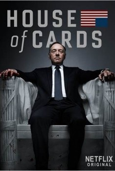 House of Cards (US) (Séries TV)