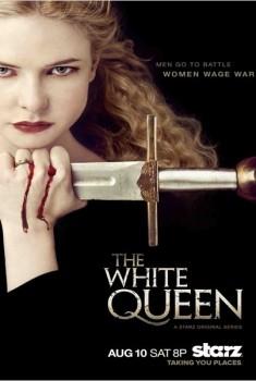 The White Queen (Séries TV)