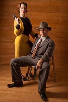 Bonnie & Clyde (Séries TV)