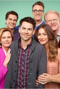 Your Family Or Mine (Séries TV)