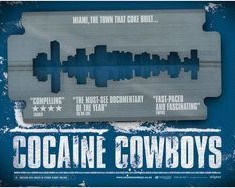 Cocaine Cowboys (Séries TV)