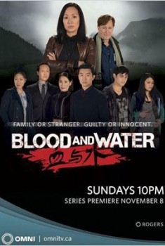 Blood and Water (Séries TV)