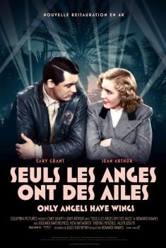 Seuls les anges ont des ailes (1939)