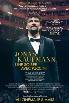 Jonas Kaufmann, une soirée avec Puccini (Arts Alliance) (2016)