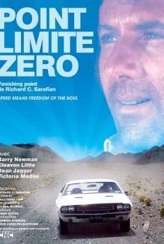 Point limite zéro (1971)