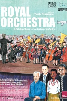 Royal Orchestra (2015)