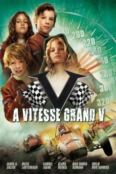 A vitesse grand V (2013)
