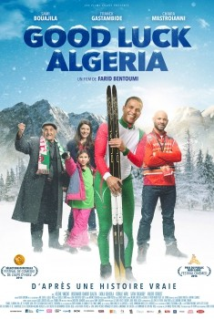Good Luck Algeria (2015)