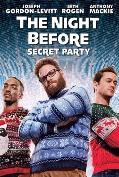 The Night Before (2015)