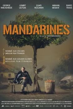 Mandarines (2013)