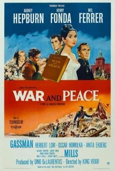 Guerre et paix (1956)