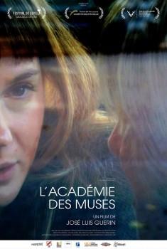 L'Académie des muses (2015)