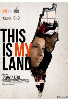 This Is My Land (2014)