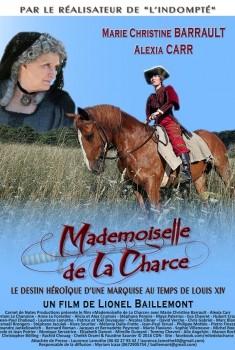 Mademoiselle de La Charce (2015)