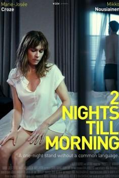 2 nuits jusqu'au matin (2015)