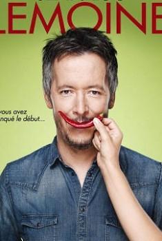 Jean-Luc Lemoine – Si vous avez manqué le début (2016)