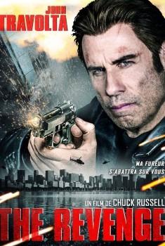 The Revenge (2016)