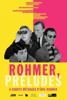 ROHMER, PRÉLUDES #1 & #2 (1967)