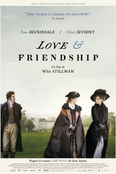 Love & Friendship (2015)