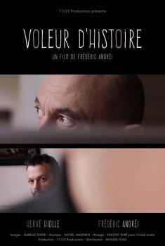 Voleur d'Histoire (2015)