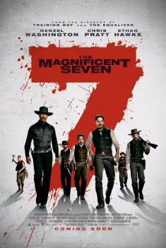 Les 7 Mercenaires (The Magnificent Seven) (2016)