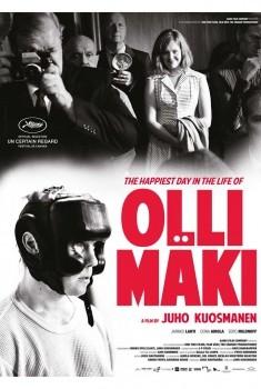Olli Mäki (2016)