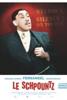 Le schpountz (1937)