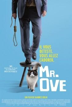 Mr. Ove (2016)