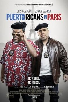 Des porto ricains à paris (2015)